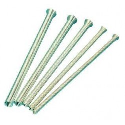 Dobladores de tubos. De 1,6 a 4,8 mm.