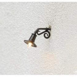 Wall light.