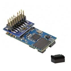 Loksound 5 Decoder micro, Plux16.