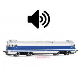 Decoder de sonido de 8 pins, 1.5A.