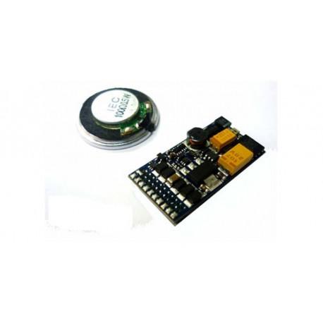 Digital decoder w/ sound for series 440. ER301S440_21