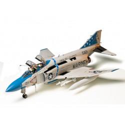 McDonnell Douglas F-4J.