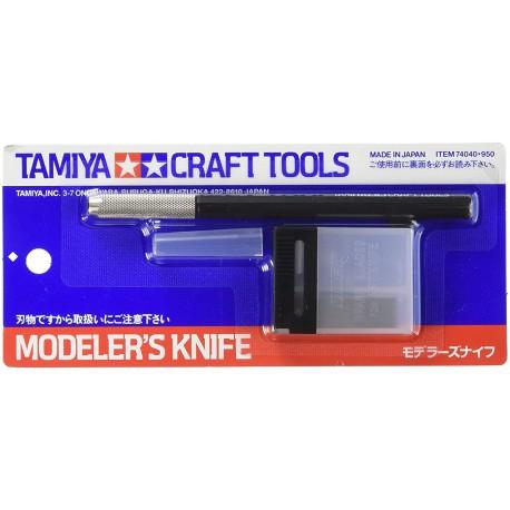 Hobby Design Knife.