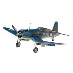 F4U-1/2 Bird Cage Corsair.