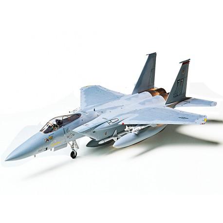 F15C Eagle.