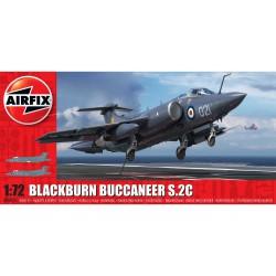 Blackburn Buccaneer S.2C.