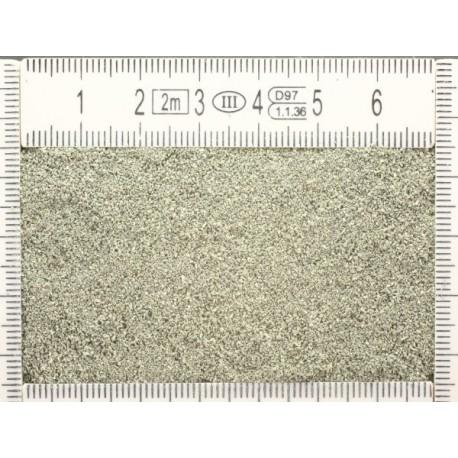 Diabase gravel.