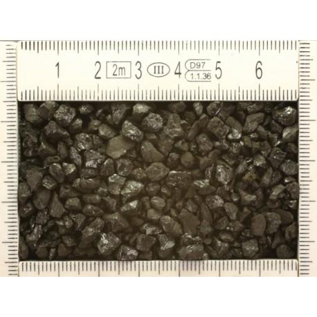 Coal grain size 2.