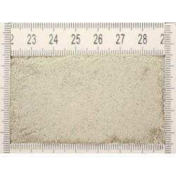 Granite chippings.