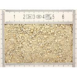 Hormigón mineral de piedra caliza (H0).