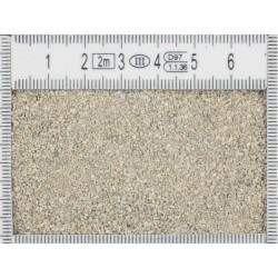 Grava de piedra caliza (H0).