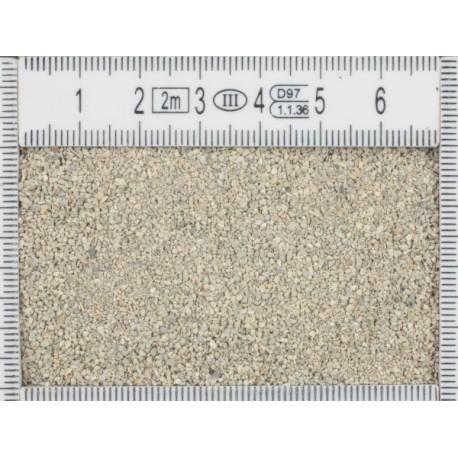 Limestone gravel (H0).
