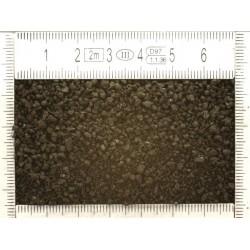 Carbón marrón (H0).