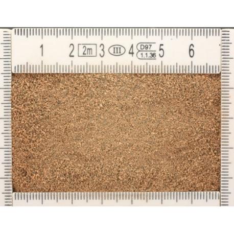 Fine gneiss gravel (H0/TT).