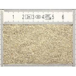 Grava de piedra caliza (H0/TT).