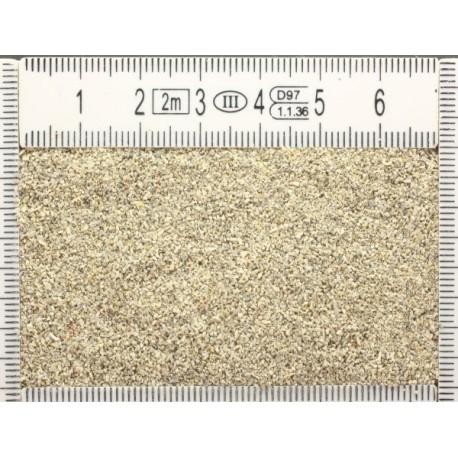 Limestone gravel (H0/TT).