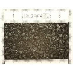 Carbón, grano 1, grueso
