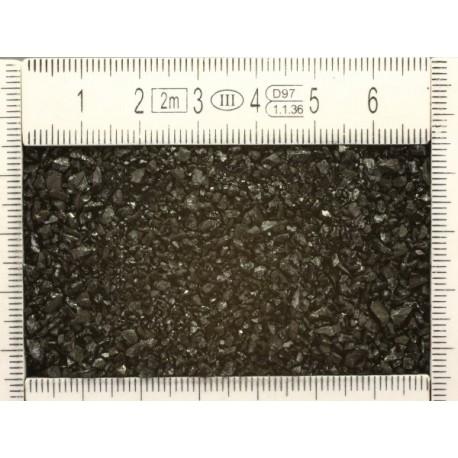 Silicon coal (H0).