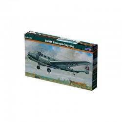 "Si-204A ""Passagierflugzeug""."