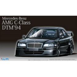 Mercedes-Benz AMG C-Class.