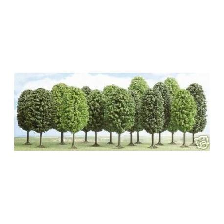 12 árboles. BUSCH 6486