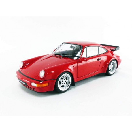 Porsche 964 Turbo 3.6.
