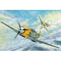 Messerschmitt Bf109E-3.