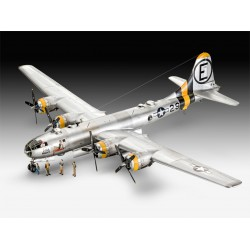 B-29 Super Fortress. Special Edition.