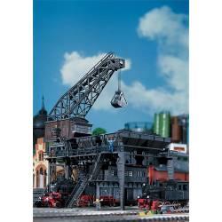 Gran depósito de carbón. FALLER 120148