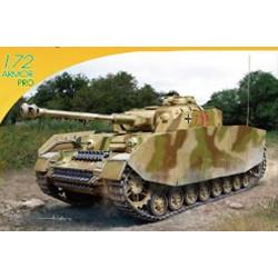 Pz. Kpfw. IV Ausf. J, versión temprana.