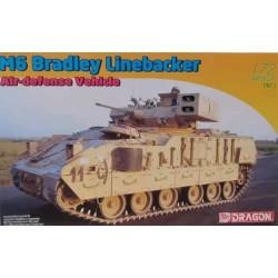 M6 Bradley linebacker.