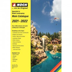 NOCH Catalogue 2015