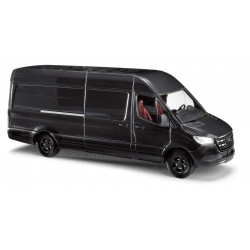 Mercedes-Benz Sprinter.