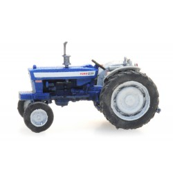 Tractor Ford 5000.