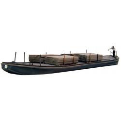 Harbor tug.