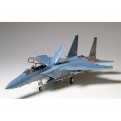 McDonnell Douglas F-15.