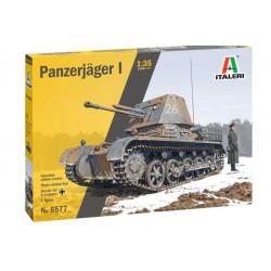 Panzerjäger I.