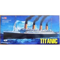 R. M. S. Titanic. HOBBY BOSS 81305