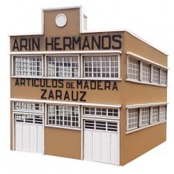 Calle de Arriba, 127.