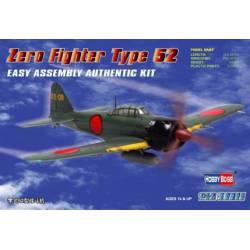 Japan Zero Fighter Type 52.