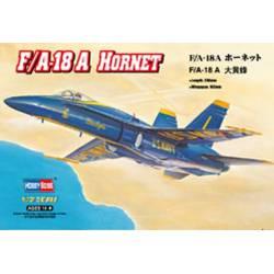 F/A - 18 A Hornet.