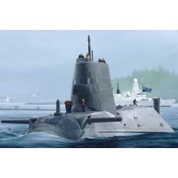 HMS Astute. HOBBY BOSS 83509