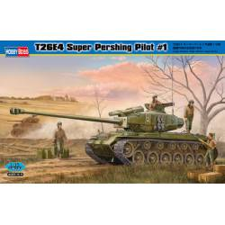 T26E4 Super Pershing. HOBBY BOSS 82426