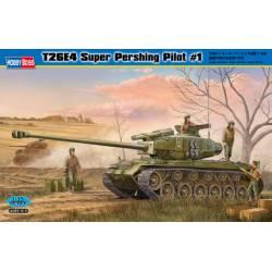 T26E4 Super Pershing.