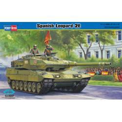 Spanish Leopard 2E. HOBBY BOSS 82432ESP