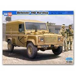 Defender 110 Hard Top.