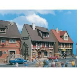 Antiques shop. VOLLMER 47632