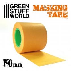 Masking Tape - 50mm.