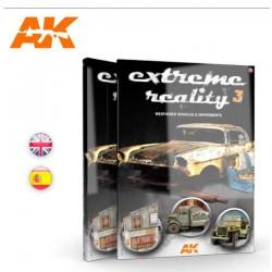 Extreme Reality 3 | Vehículos y entornos degradados.