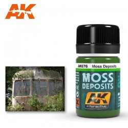Decay deposit for abandoned vehicles. 35 ml.
